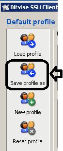 Simpan Akun SSH Premium