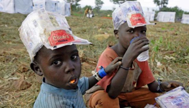 Rakyat Sudan Selatan yang melarikan diri ke Uganda mencecah sejuta orang