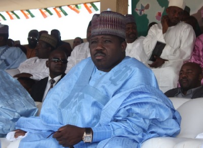 Leave PDP for party to have peace – Gana tells Sheriff