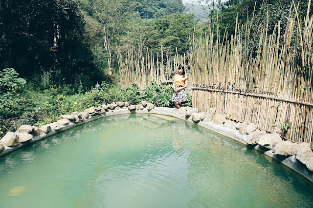 pengalaman di maribaya natural hot spring resort
