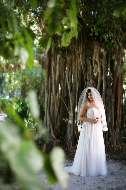 bride wedding at casa ybel resort photographer