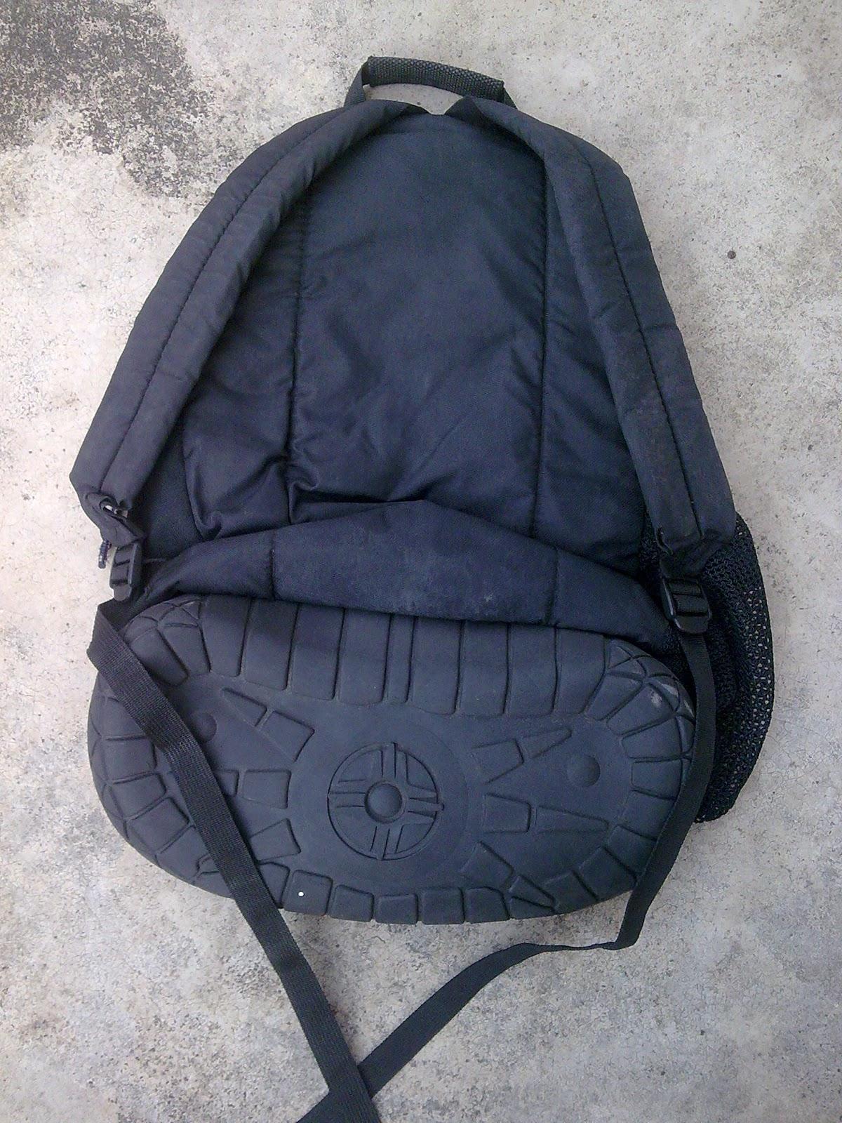 D0rayakeebag Jansport Rubber Bottom Large Bagpack Sold