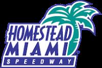 #NASCAR - Homestead-Miami Speedway