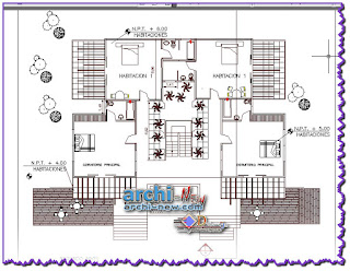download-autocad-cad-dwg-file-beach-house