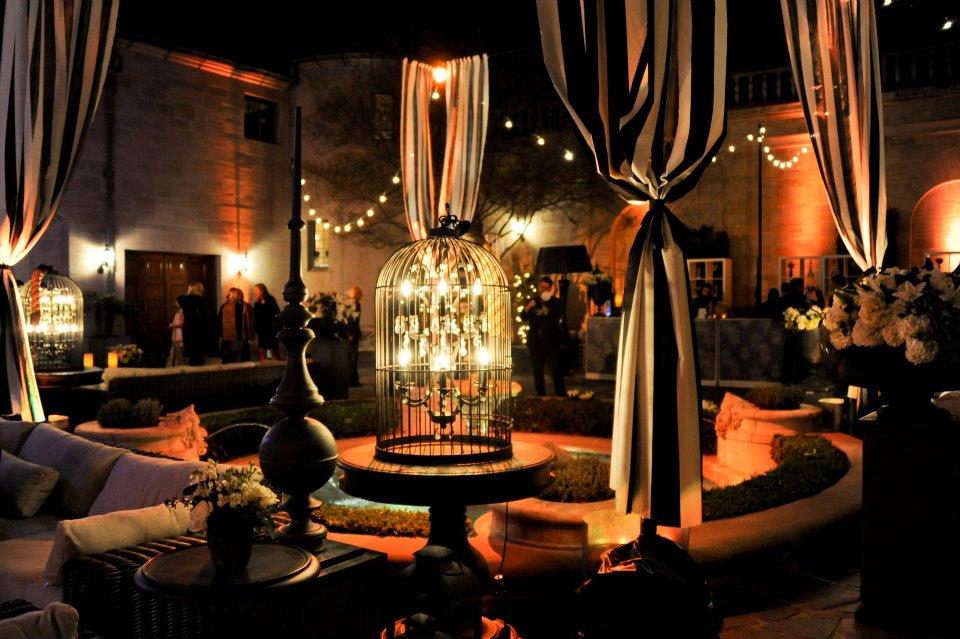 Ciao Newport Beach Butera Style At Maison De Luxe