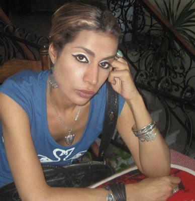 Alexandria Egypt Author Suzy Kassem