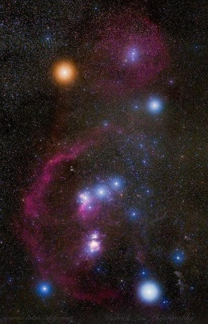 تصویر نجومی روز ناسا (APOD)
