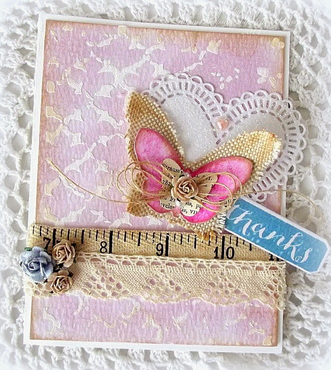 Shabby Chic Arts And Crafts