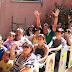 El Ayuntamiento de Mérida festeja a los niños con múltiples actividades