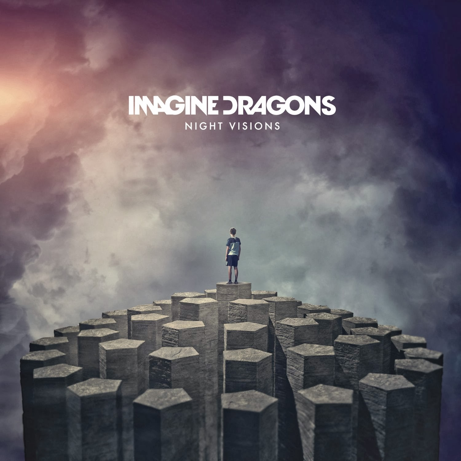 Hear Me Out!: [Album] Imagine Dragons - Night Visions ...