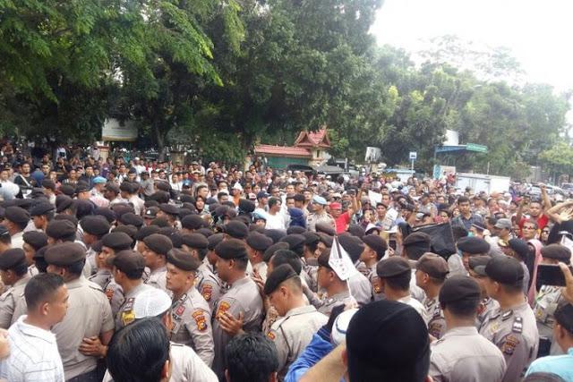 """PD: Mereka Bilang #2019GantiPresiden Kepagian, Dulu Mereka Bikin Gerakan """"Cabut Mandat SBY"""" Bebas"""