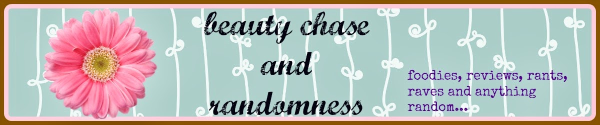 Beauty Chase and Randomness