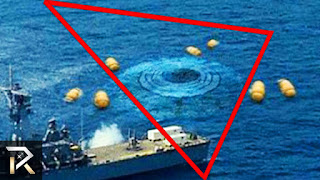 Bermuda triangle the white house of lucifer