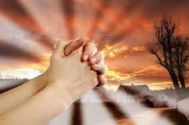 Pentingnya berdoa Kristen