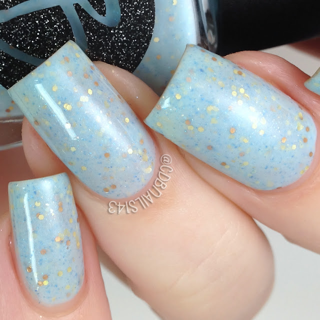 Bliss Polish- Khaleesi