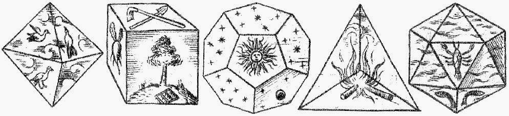 θεωρία του «δωδεκάεδρου σύμπαντος»