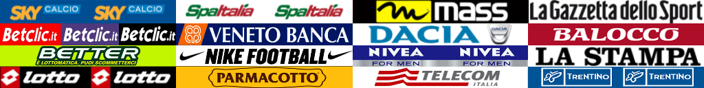 Fts 15 Adboards Serie A