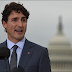 Raise young men as women's activists to change 'culture of sexism', says Justin Trudeau
