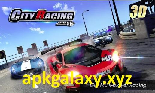 Download City Racing 3D Mod Apk