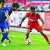 Fernandinho marca, mas Chongging apenas empata no campeonato chinês