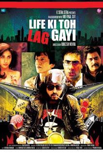 Life Ki Toh Lag Gayi 2012 Hindi 720p HDRip 800MB