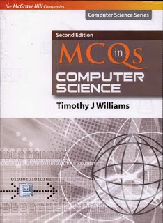 MCQ in Computer Science by Timothy J Williams ~ eduwing