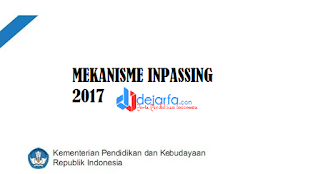 Mekanisme Inpassing