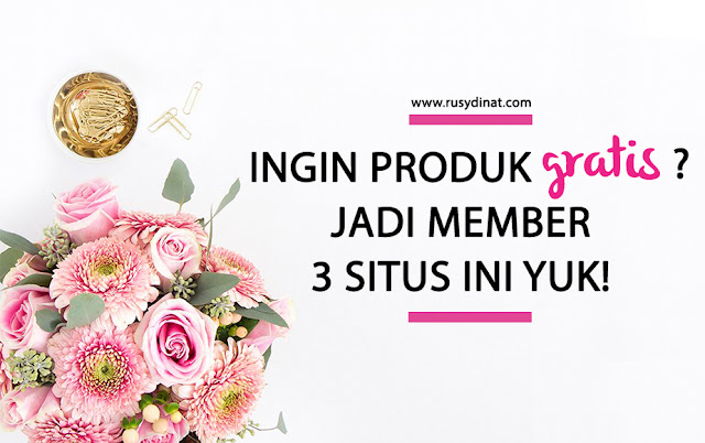Home Tester Club, Yukcoba.in, LifullID, Gratis, Produk Gratis, Barang Gratis, Beauty, Make Up, Jajan