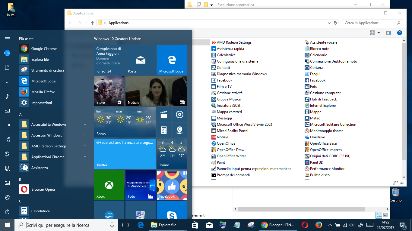 Avviare-app-automaticamente-Windows-10