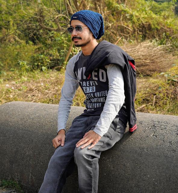 Kinnor Das- Captured By Sourajit Saha 6