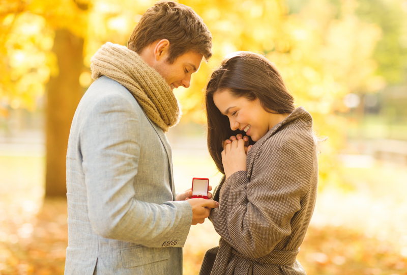 Love stories to tell your girlfriend