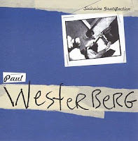 PAUL WESTERBERG - Suicaine gratifaction