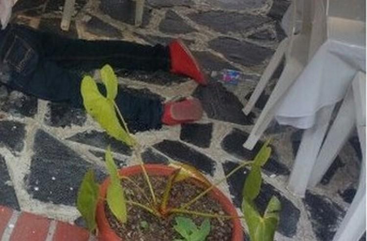 Se calienta Taxco, ejecutan a tres personas en el restaurante Rayando el Sol