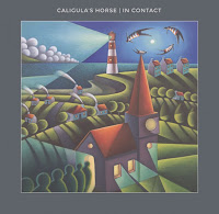 "Caligula's Horse - ""In Contact"""