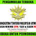 Pengambilan Pegawai Kadet Graduan Angkatan Tentera Malaysia (ATM) - 31 Mac 2017