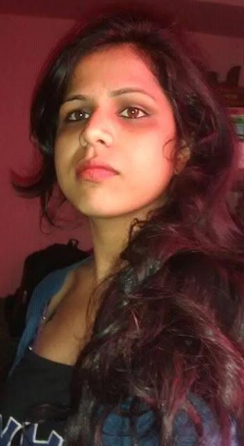 Actress Mallika Jaiswal