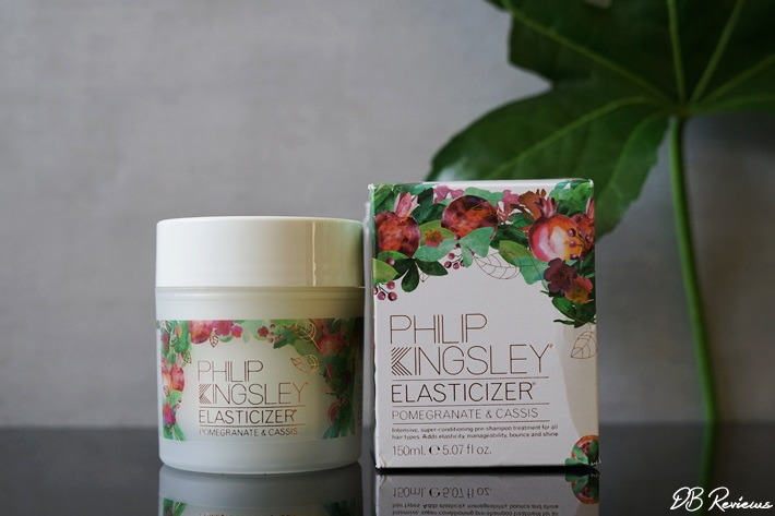 Philip Kingsley Pomegranate & Cassis Elasticizer