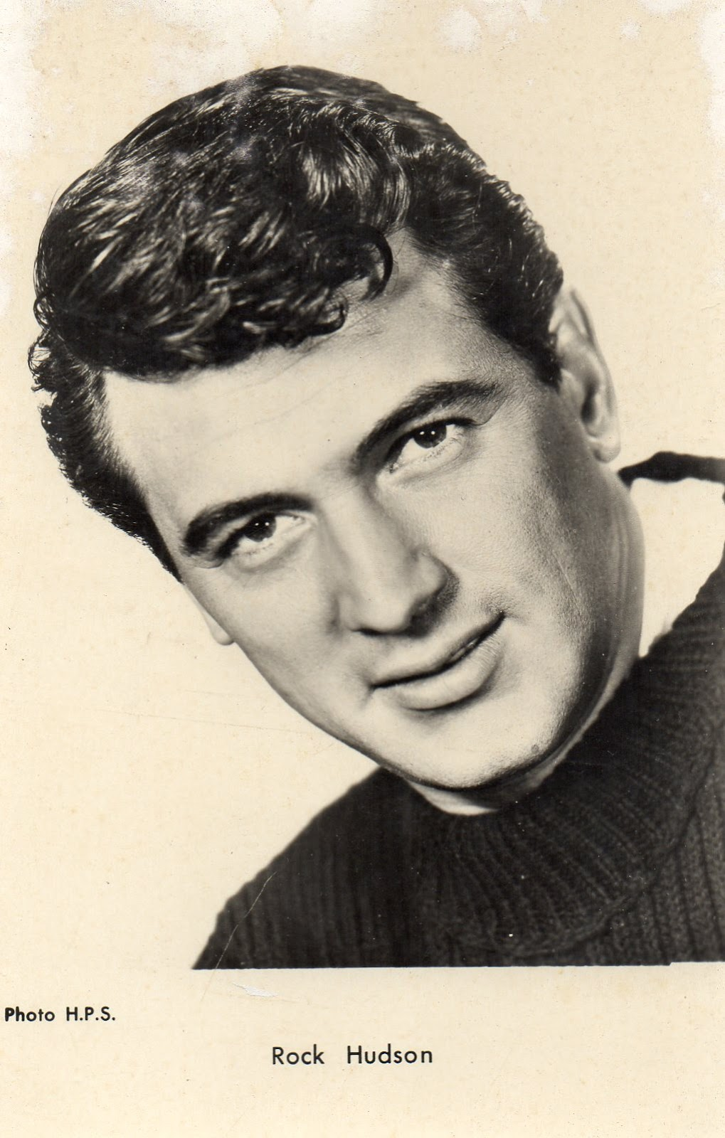 cin musique rock hudson. Black Bedroom Furniture Sets. Home Design Ideas