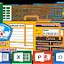 Contoh Format Laporan BOS Excel Terbaru