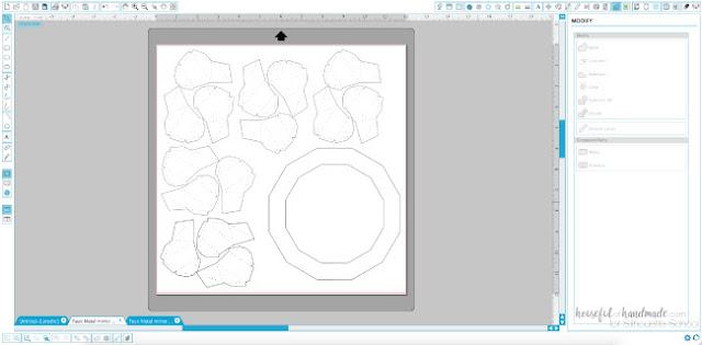 designing silhouette studio, make your own designs silhouette cameo, modelmaker