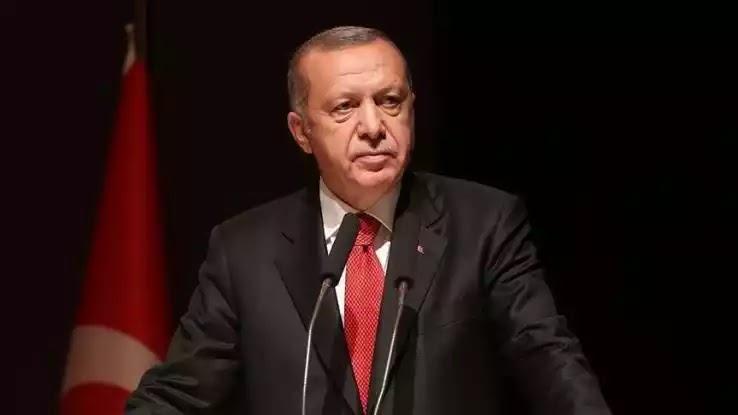 Αρχηγός του λιβυκού στόλου: «Ο Ερντογάν είναι μαφιόζος, στηρίζει το ISIS»