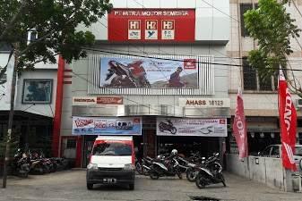 Lowongan PT. Mitra Motor Semesta Pekanbaru Oktober 2018