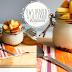 Owsianka a´la sernik z brzoskwiniami (6 składników)
