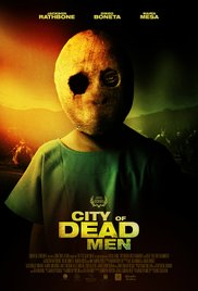 City of Dead Men (2016)