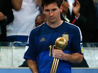 Daftar Pemain Terbaik Piala Dunia FIFA dari Tahun ke Tahun