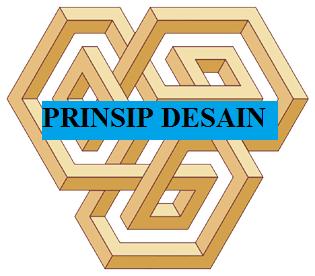 PRINSIP DESAIN UNITY BALANCE RITME DAN PROPORSI