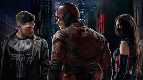 >Demolidor (Marvel's Daredevil) 2° Temporada