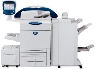 Harga Mesin Fotocopy Merk Fuji Xerox Terbaru