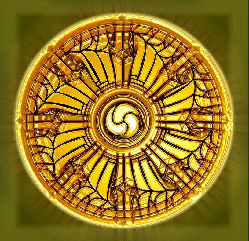 nuclear dhamma dhamma wheel