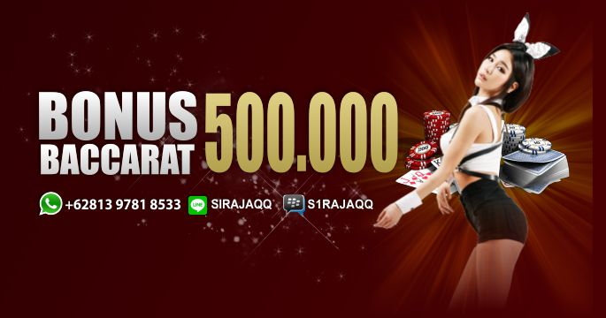 Bonus Winstreak 8x Baccarat